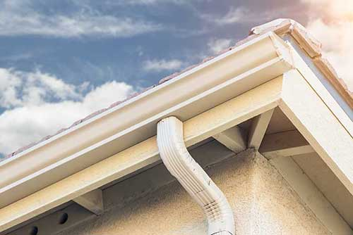 Types Of Gutter Installation St Louis Mo Exterior