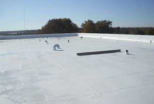 Commercial Roof Repair Chesterfield MO