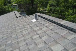 Roof Replacement Chesterfield