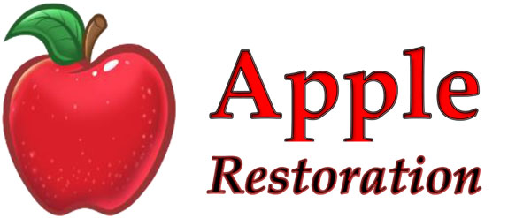 Apple Restoration